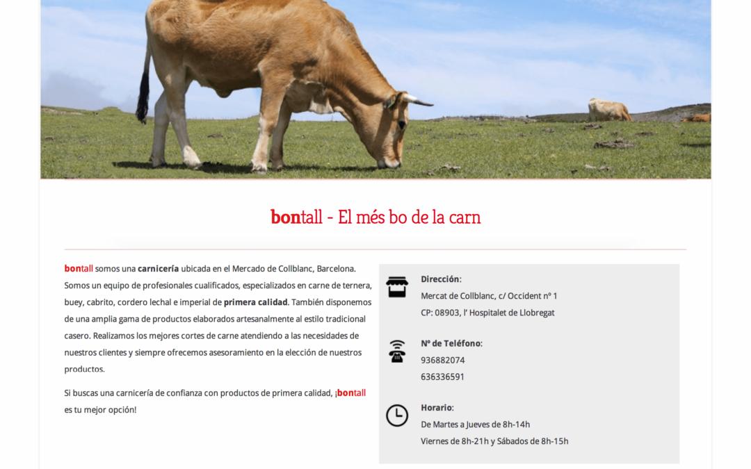 Bontall