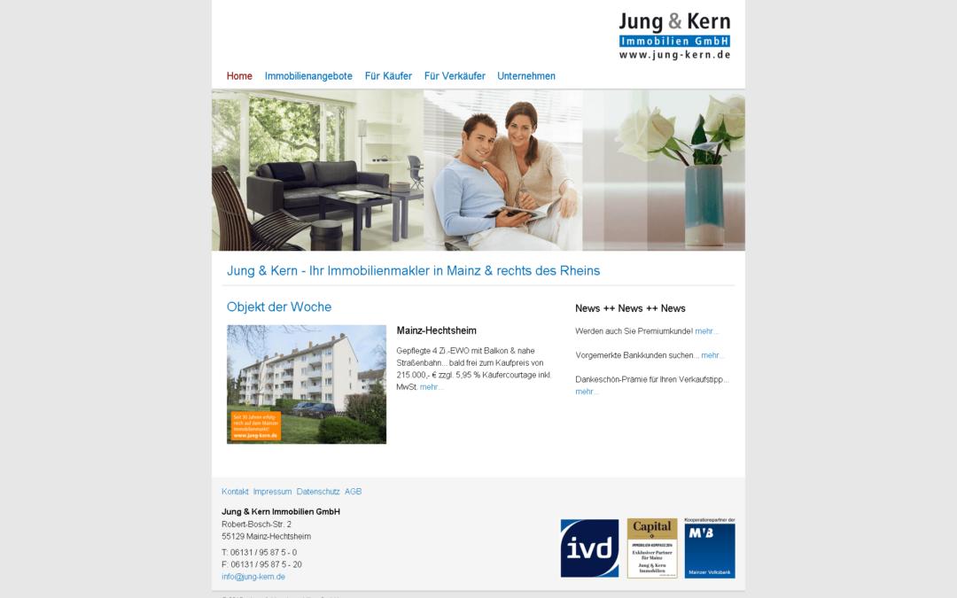 Jung & Kern Immobilien GmbH
