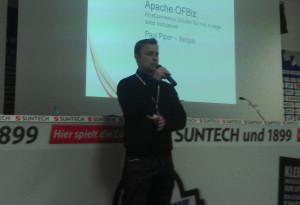 ApacheCon EU – ein Rückblick