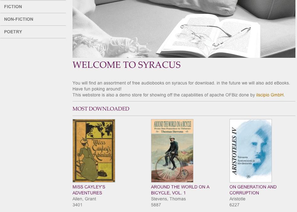 Syracus