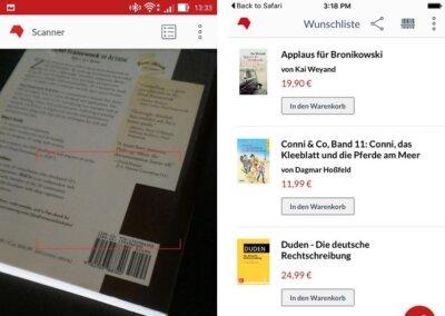 buchhandel.de – App
