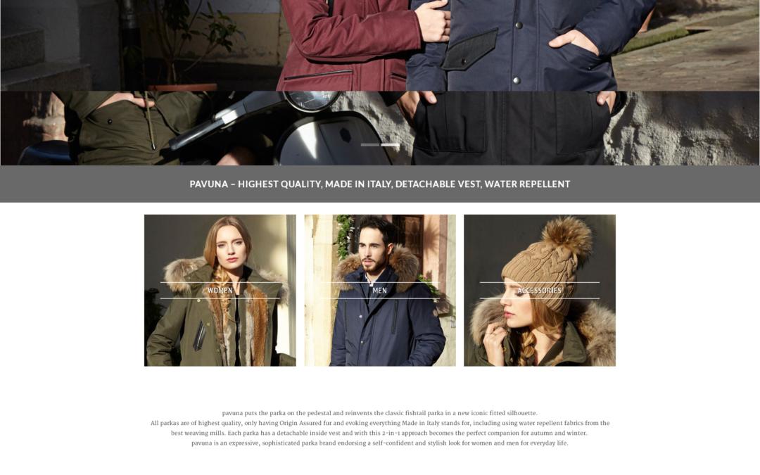 pavunaparka – Webstore