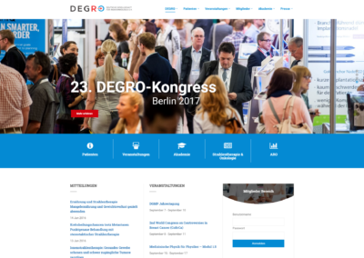 Degro – Relaunch 2016