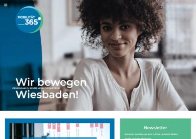 Eswe – Mobilität 365